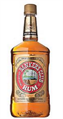 Banker's Club Gold Rum